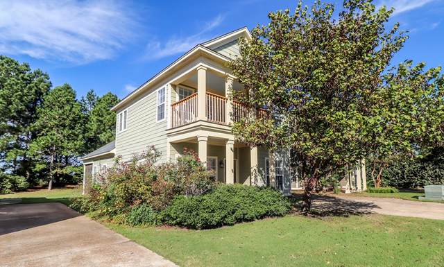 126 Chinkapin, OXFORD, MS 38655 (MLS #149205) :: Oxford Property Group
