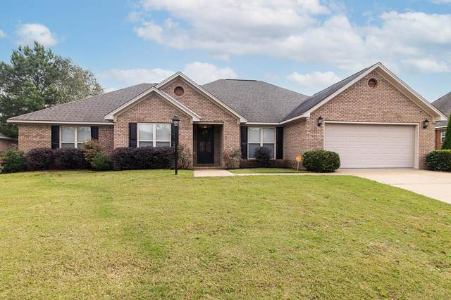 821 Butler, OXFORD, MS 38655 (MLS #149206) :: Oxford Property Group