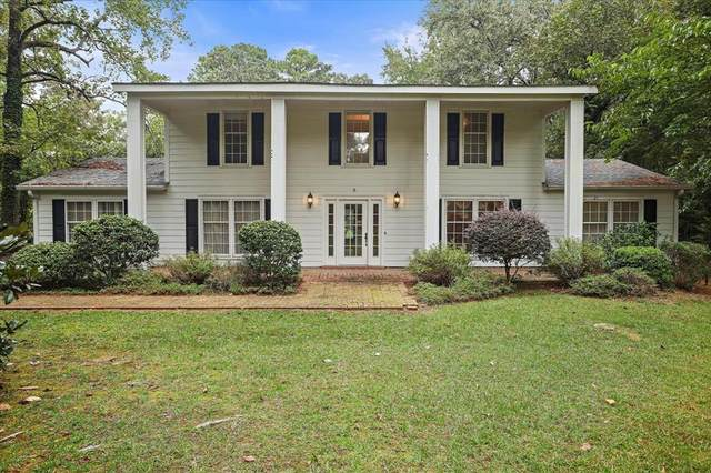 105 Colonial Road, OXFORD, MS 38655 (MLS #149210) :: Oxford Property Group