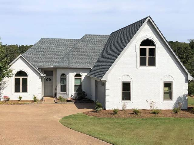 512 Rock Springs Dr, OXFORD, MS 38655 (MLS #149214) :: Cannon Cleary McGraw