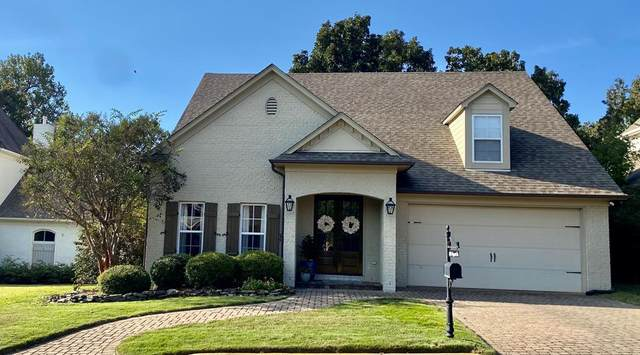 1013 Augusta Drive, OXFORD, MS 38655 (MLS #149232) :: Nix-Tann and Associates