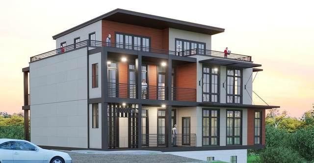 1000 Jefferson Ave Unit A, OXFORD, MS 38655 (MLS #149233) :: Nix-Tann and Associates