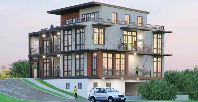 1000 Jefferson Ave Unit B, OXFORD, MS 38655 (MLS #149234) :: Nix-Tann and Associates