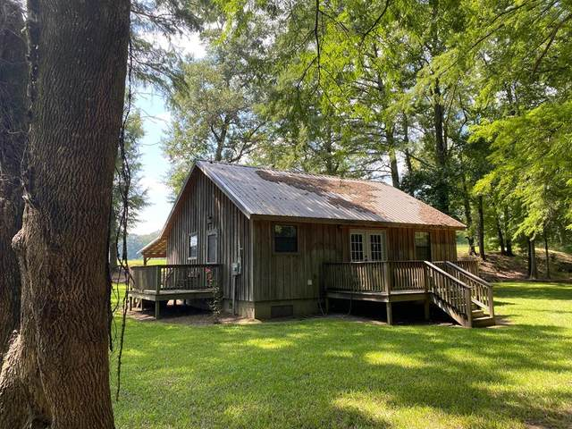 35 County Road 348, OXFORD, MS 38655 (MLS #149249) :: Cannon Cleary McGraw