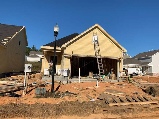 445 Live Oak Dr, OXFORD, MS 38655 (MLS #149251) :: Cannon Cleary McGraw