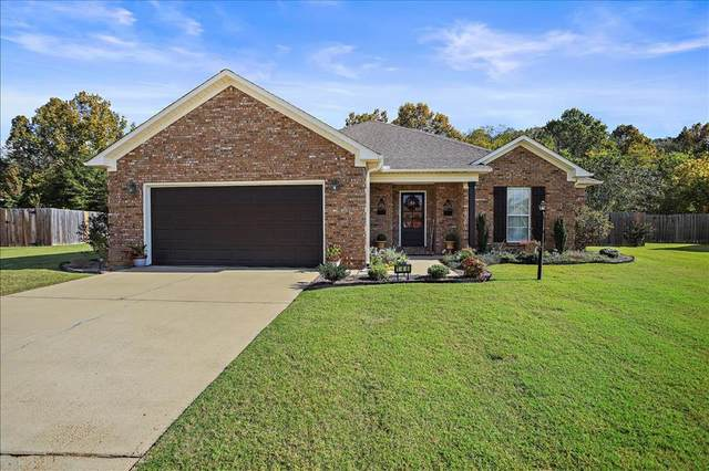146 Franklin St., OXFORD, MS 38655 (MLS #149252) :: Cannon Cleary McGraw