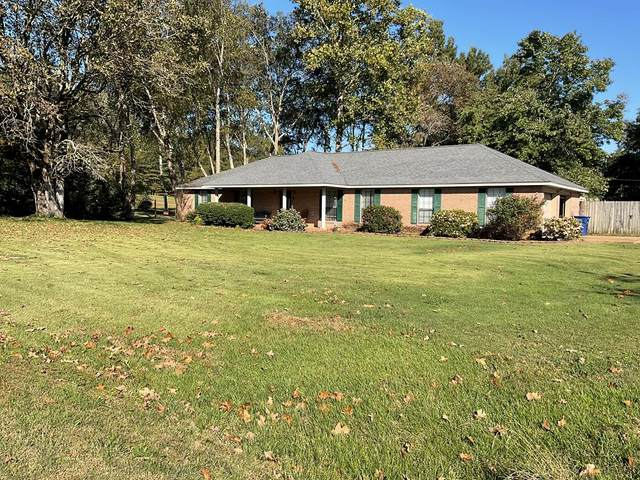 103 Oak Drive, BATESVILLE, MS 38606 (MLS #149254) :: Cannon Cleary McGraw