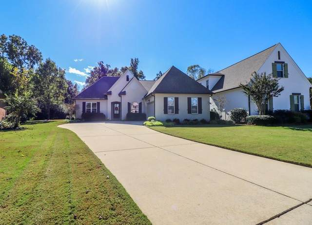 348 Windsor Dr N, OXFORD, MS 38655 (MLS #149255) :: Cannon Cleary McGraw
