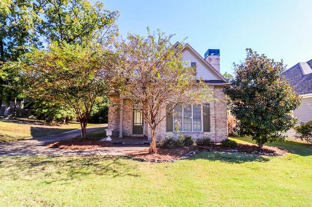 139 Oxmoor Ridge, OXFORD, MS 38655 (MLS #149257) :: Cannon Cleary McGraw