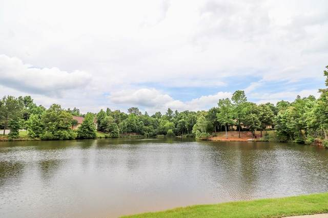 Lot 8 Tuscan Hills, OXFORD, MS 38655 (MLS #149259) :: Cannon Cleary McGraw