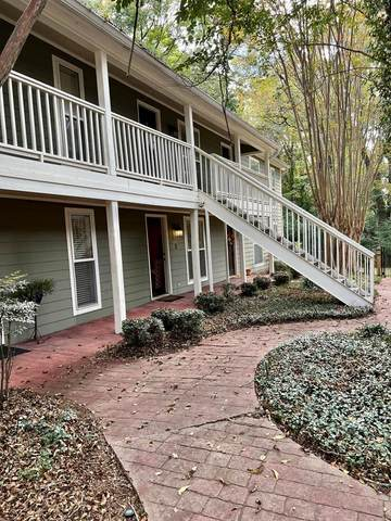 Unit 2 1606 Jackson Ave E, OXFORD, MS 38655 (MLS #149261) :: Cannon Cleary McGraw
