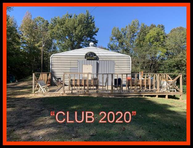 1909 Cr 105, WATER VALLEY, MS 38965 (MLS #149263) :: Cannon Cleary McGraw