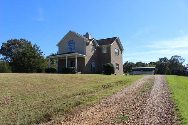 1764A Snider Road, POPE, MS 38658 (MLS #149267) :: Cannon Cleary McGraw