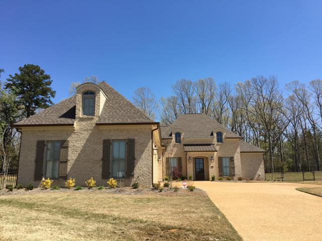124 Pin Oak, OXFORD, MS 38655 (MLS #139619) :: John Welty Realty