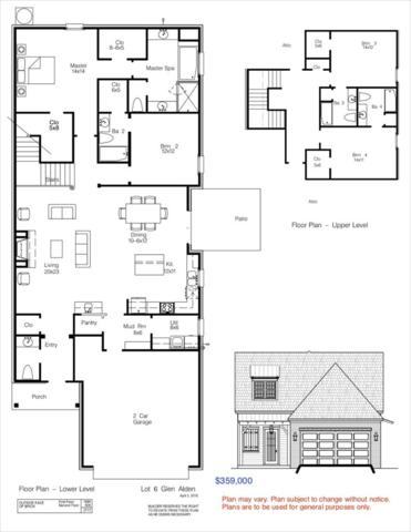 110 Glen Alden Circle, OXFORD, MS 38655 (MLS #139779) :: John Welty Realty
