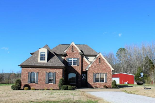 223 Cr 418, OXFORD, MS 38655 (MLS #140016) :: John Welty Realty