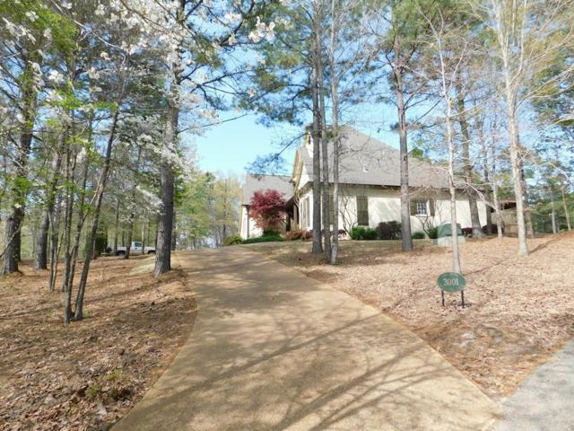 3001 Highlands Circle, OXFORD, MS 38655 (MLS #140196) :: John Welty Realty
