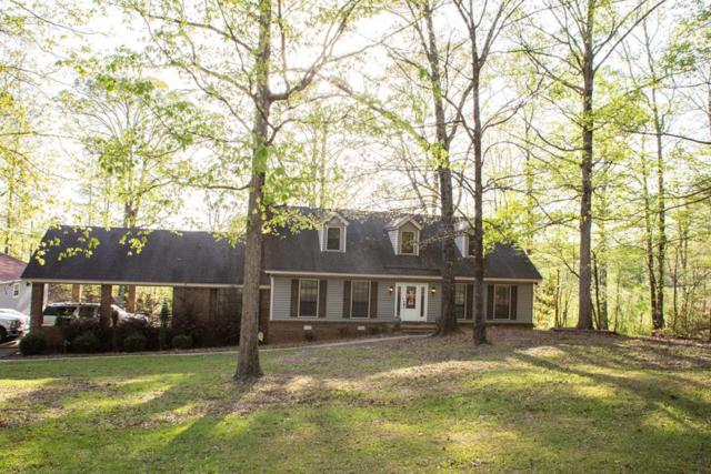 21 Cr 269A, BRUCE, MS 38915 (MLS #140261) :: John Welty Realty