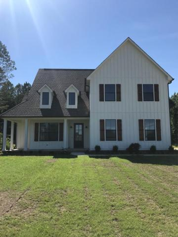 131 Downing, OXFORD, MS 38655 (MLS #140325) :: John Welty Realty