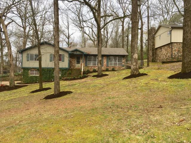 244 St. Andrews Circle, OXFORD, MS 38655 (MLS #140343) :: John Welty Realty