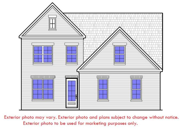 804 Oak Grove Lane, OXFORD, MS 38655 (MLS #140389) :: John Welty Realty