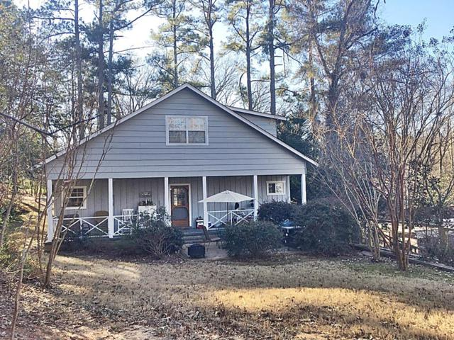 320 Country Club Road, OXFORD, MS 38655 (MLS #140394) :: John Welty Realty
