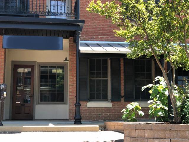 112 1300 Van Buren Avenue, OXFORD, MS 38655 (MLS #140408) :: John Welty Realty