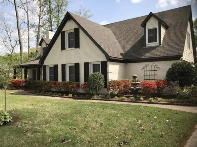 54 Oak Grove Drive, Byhalia, MS 38611 (MLS #140447) :: John Welty Realty