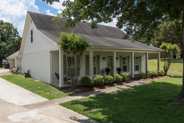1006 Brooksberry Cove, OXFORD, MS 38655 (MLS #140598) :: John Welty Realty