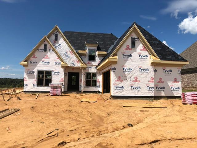 682 Centerpointe Cove, OXFORD, MS 38655 (MLS #140682) :: John Welty Realty
