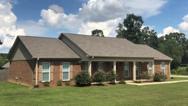 101 Ridge Cove, OXFORD, MS 38655 (MLS #140685) :: John Welty Realty