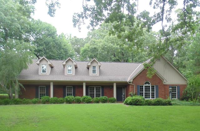 416 Turnberry Circle, OXFORD, MS 38655 (MLS #140827) :: John Welty Realty