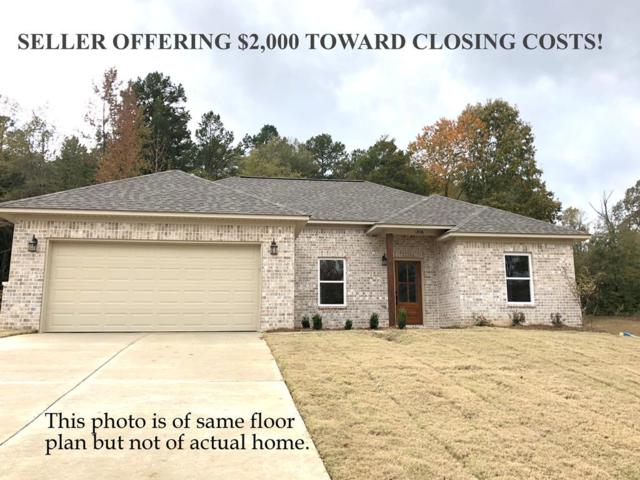 2011 Sweetbriar Dr., OXFORD, MS 38655 (MLS #140952) :: John Welty Realty