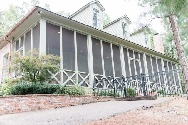 1007 Park View Lane, OXFORD, MS 38655 (MLS #141248) :: John Welty Realty
