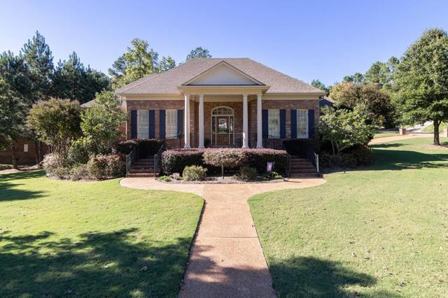 1402 Greenway Cove, OXFORD, MS 38655 (MLS #141267) :: John Welty Realty