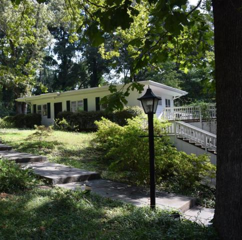 116 Leighton, OXFORD, MS 38655 (MLS #141301) :: John Welty Realty