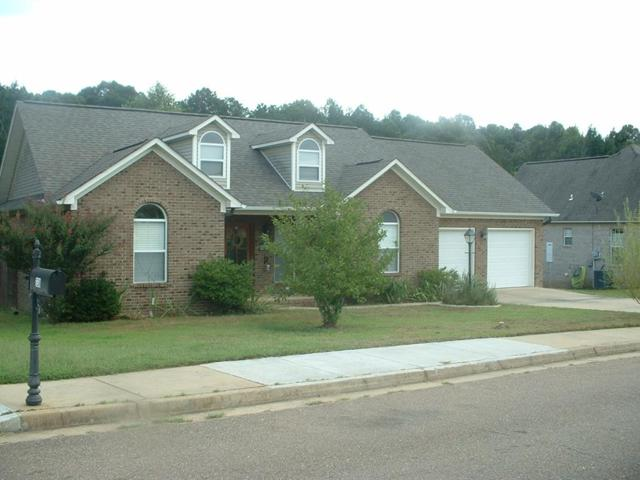 136 Breckenridge, OXFORD, MS 38655 (MLS #141400) :: John Welty Realty