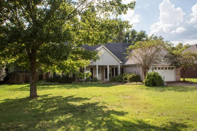 213 Powers, OXFORD, MS 38655 (MLS #141457) :: John Welty Realty