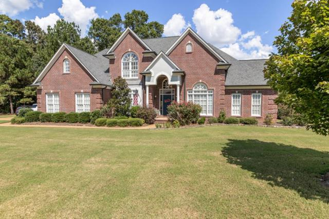 18002 Countrywood Cove, OXFORD, MS 38655 (MLS #141464) :: John Welty Realty