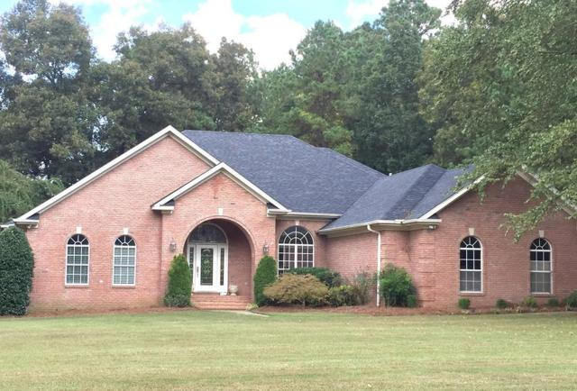 226 Woodland Hills Dr, OXFORD, MS 38655 (MLS #141502) :: John Welty Realty