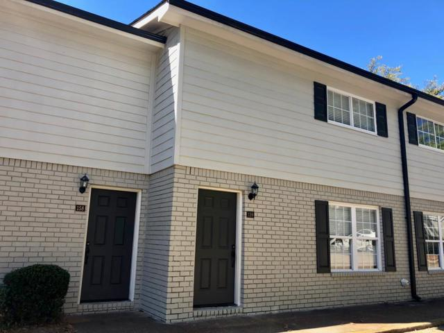 1802 Jackson Ave. W #159, OXFORD, MS 38655 (MLS #141595) :: John Welty Realty