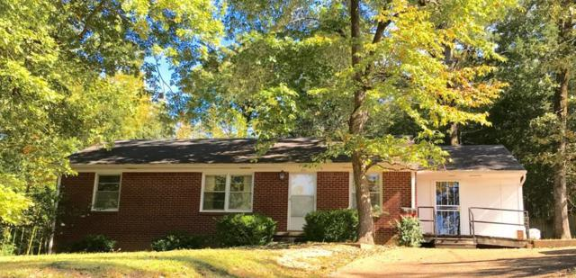 311 Elm, OXFORD, MS 38655 (MLS #141700) :: Oxford Property Group