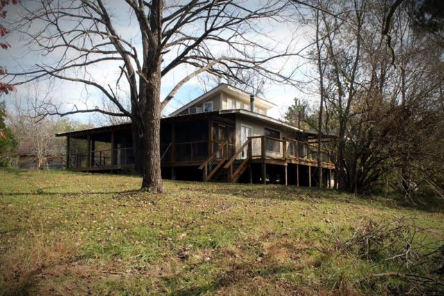 44 Cr 156, OXFORD, MS 38655 (MLS #141843) :: John Welty Realty