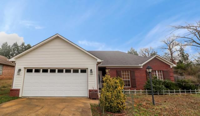 131 Eagle Pointe, OXFORD, MS 38655 (MLS #142091) :: Oxford Property Group