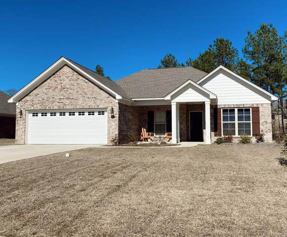 1039 Pebble Creek Drive, OXFORD, MS 38655 (MLS #142290) :: John Welty Realty