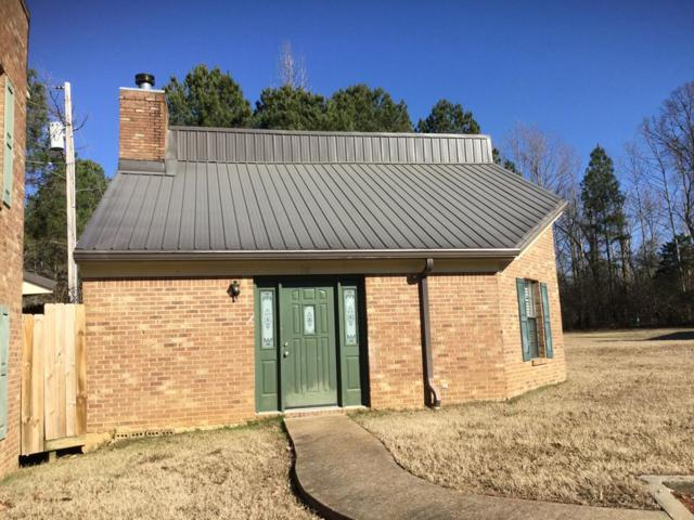 118 Cr 1082, OXFORD, MS 38655 (MLS #142456) :: John Welty Realty