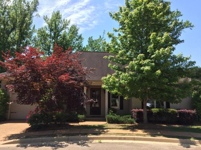 105 Williamsburg Cove, OXFORD, MS 38655 (MLS #142661) :: Oxford Property Group