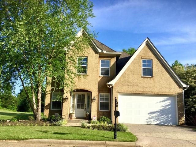 1036 Augusta, OXFORD, MS 38655 (MLS #142953) :: Oxford Property Group