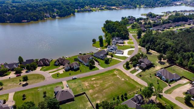 L51 Wellsgate And Lakepointe, OXFORD, MS 38655 (MLS #143065) :: John Welty Realty