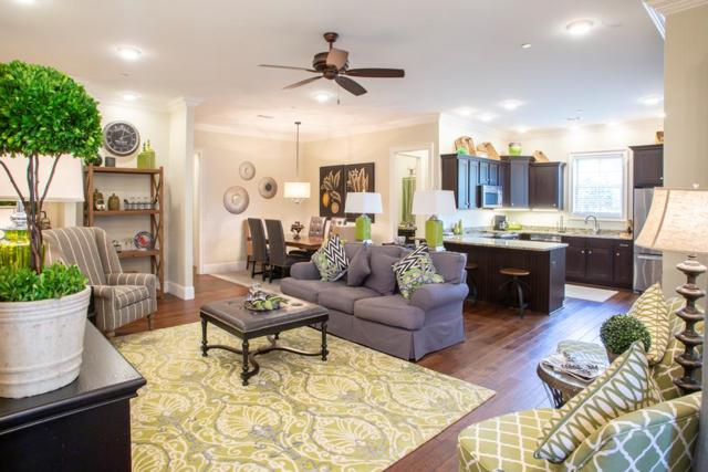 Unit1002 1100 Augusta Drive, OXFORD, MS 38655 (MLS #143193) :: Oxford Property Group